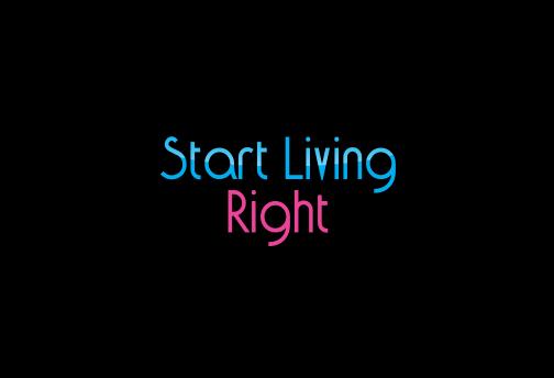 StartLivingRight